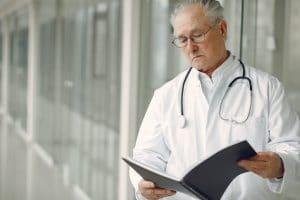 Niedotlenienie u pacjentów zakażonych koronawirusem SARS-CoV-2